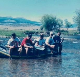 Madison river guide